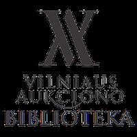 Vilniaus aukciono bibklioteka